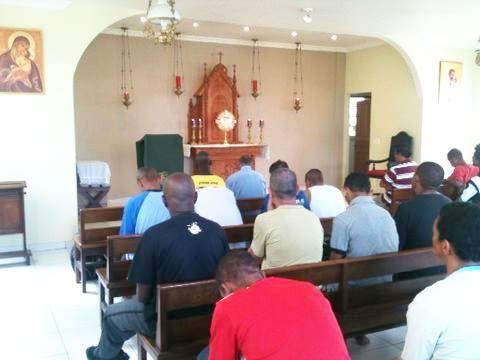 Centro Pastoral Bom samaritano – Rio de Janeiro
