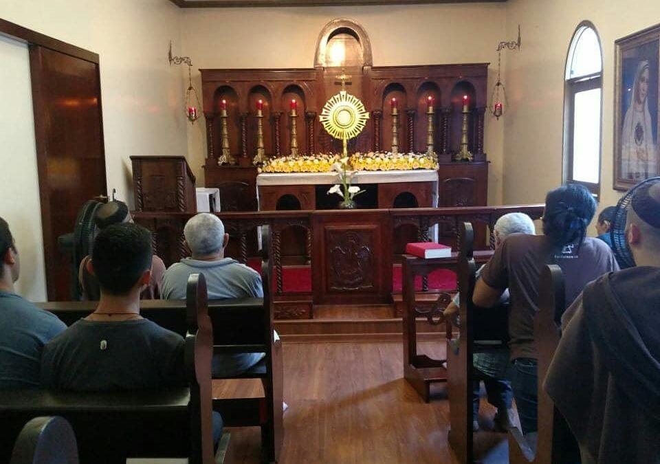 Casa de Missão Fortaleza