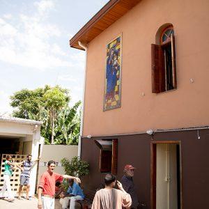 Casa de Aliança São José – São Paulo
