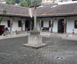 Casa Fraterna São José – Equador