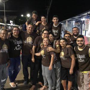 Casa Pão da Vida (Leigos) – Ceará