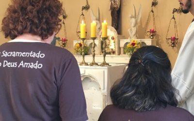 Santidade do leigo na igreja
