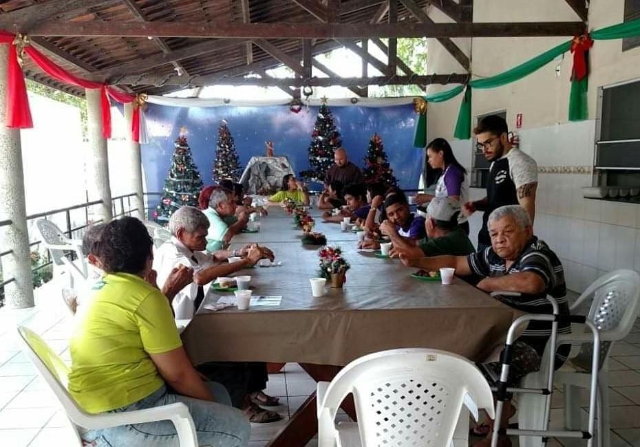 Grande mistério de esperança no Salvador
